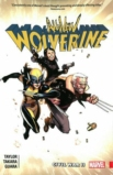 ALL NEW WOLVERINE Vol 02 CIVIL WAR II (UK)