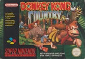 Donkey Kong Country - Super Nintendo