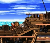 Donkey Kong Country 2 Diddy's Kong Quest - Super Nintendo
