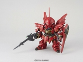 Figurines à assembler Gundam Super Deformed EX - Sinanju