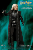 HARRY POTTER - Figurine Movie Lucius Malfoy 1/6 Star Ace - 30cm
