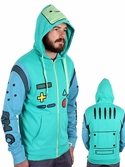 Sweatshirt Adventure Time : BMO - L