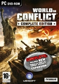 World In Conflict Complete édition - PC