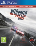 Need For Speed Rivals édition limitée - PS4