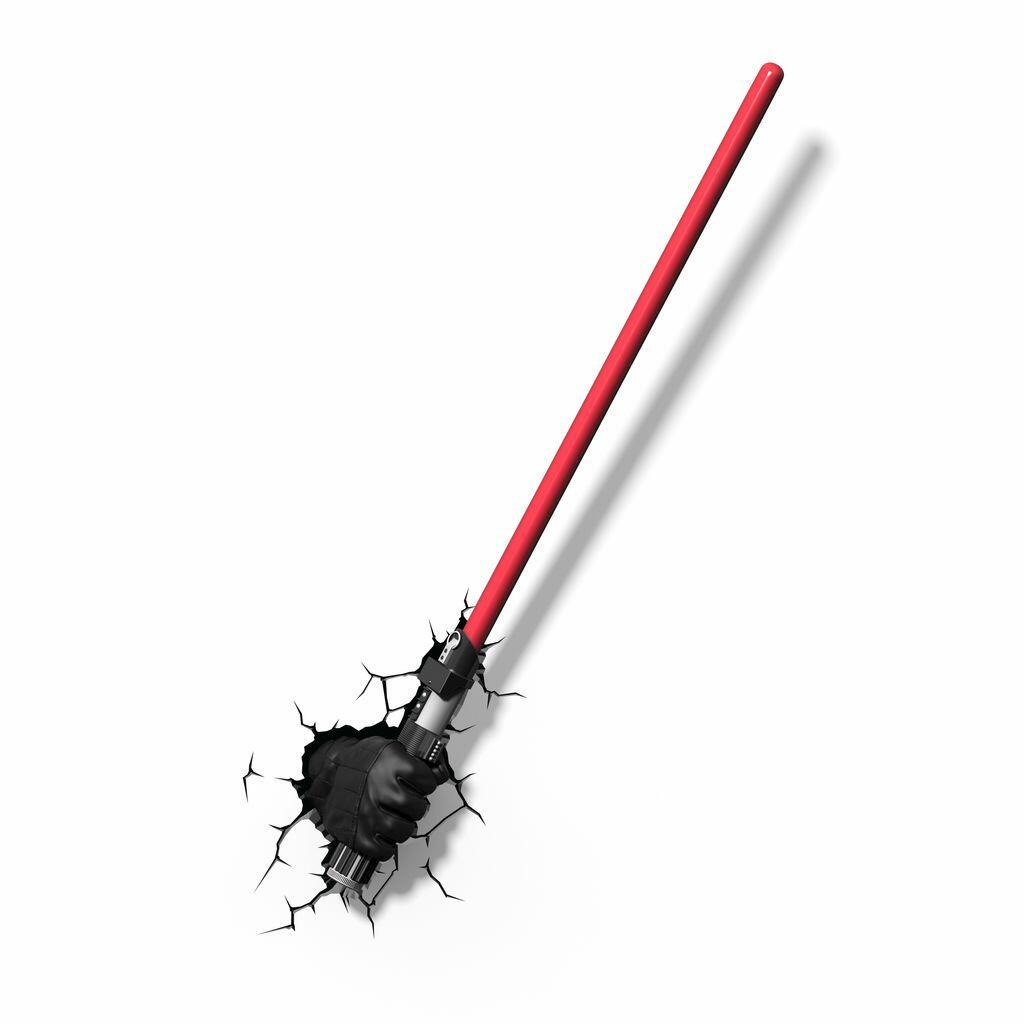 le d 233 co 3d wars sabre laser vador acheter vendre sur r 233 f 233 rence gaming