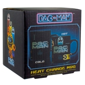 PAC-MAN - Mug Heat Change - Theme