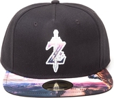 Casquette Snapback The Legend of Zelda : Breat of the Wild Logo Jeu