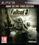 Fallout 3 Game Of The Year édition - PS3