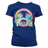T-Shirt Femme My Little Pony - S