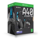 Casque Astro A40 + Mixamp M 80 édition Halo 5 - XBOX ONE