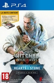 The Witcher 3 : Hearts of Stone - PS4
