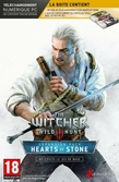 The Witcher 3 : Hearts of Stone - PC