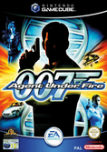 James Bond 007 Espion pour cible - Game Cube