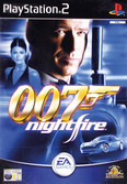 James Bond 007 Nightfire - Playstation 2
