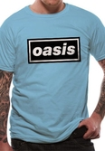 T-Shirt Oasis : Definitely Maybe - XXL