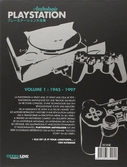 Playstation Anthologie volume 1 : 1945-1997