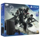 Console PS4 Slim + Destiny 2 - 1 To - PS4