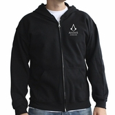 Sweat-Shirt à Capuche Assassin's Creed : Starrick's - M