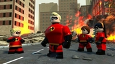 LEGO Les Indestructibles - PS4