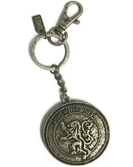 GAME OF THRONES - Snap Keychain - Lannister Shield
