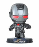 Figurine Go Big Marvel : Avengers Infinity War 36 cm - War Machine