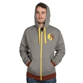 Sweat-Shirt à Capuche Overwatch : Zenyatta - L
