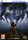 Prey édition Just for Gamers