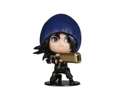 Figurine Six Collection - Hibana Chibi