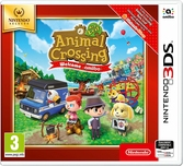 Animal Crossing : New Leaf - SELECT - 3DS