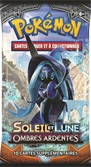 Booster JCC Pokemon Soleil & Lune 03 : Ombres Ardentes