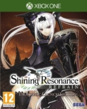 Shining Resonance Refrain Draconic Launch Edition - XBOX ONE