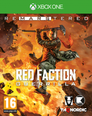 Red faction Guerilla  Remastered - XBOX ONE
