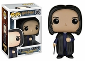 Figurine POP HARRY POTTER N° 05 - Severus Snape