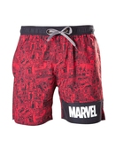 Maillots de bain homme Marvel : Story Board - L