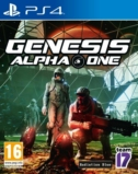 Genesis : Alpha One - PS4