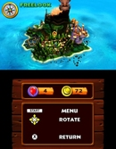 Donkey Kong Country Returns 3D - SELECTS - 3DS
