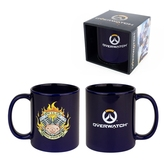 Mug Overwatch 330 ml - Chopper