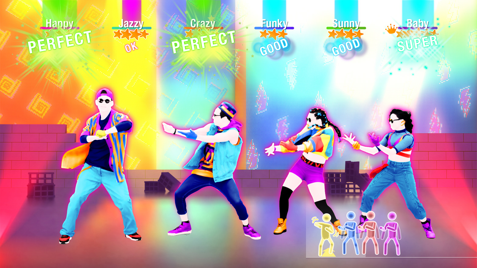 Just Dance 2019 - WII : Référence Gaming