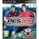 PES 2010 : Pro Evolution Soccer 2010 - PS3
