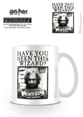 HARRY POTTER - Mug - 300 ml - Wanted