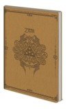 ZELDA - Carnet de Notes Flexi-Cover A5 - Sage Symbols