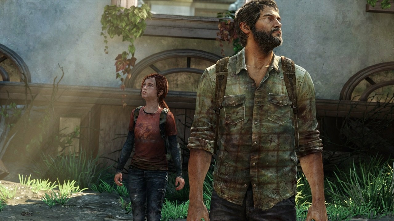 The Last of Us Remastered PlayStation HITS - PS4 : Référence Gaming