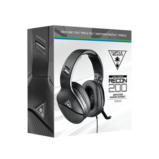 Casque Turtle Beach : Ear Force Recon 200 - Noir