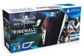 Firewall Zero + Aim controller : Playstation VR - PS4