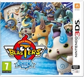 Yo-kai Watch 2 : L'escadron du chien blanc - 3DS