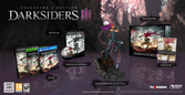 Darksiders 3 Collector - PC