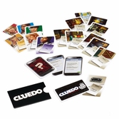 CLUEDO The Big Bang Theory version UK