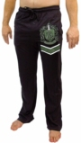 Pantalon de Pyjama Harry Potter Slytherin - S