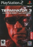Terminator 3 Le Soulevement Des Machines - Playstation 2