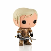 Figurine POP GAME OF THRONES N° 13 - Brienne of Tarth